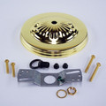 Brass Ceiling Kit