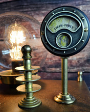 Steampunk Gauge
