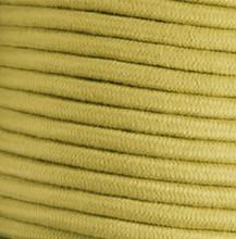 Mustard Round Wire