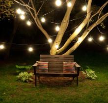 Bulbrite 810007 String Lights