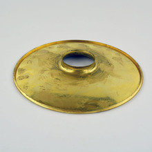 Solid Brass Pendant