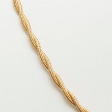 Spun Gold cloth wire