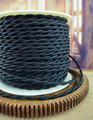 Black Rayon Cloth Wire