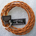Copper Lamp Cord