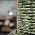 Overbraid Fan cord