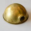 Brass Parabolic Shade