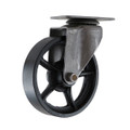 Cast Iron Caster Swivel
