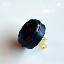 Black Antique Plug