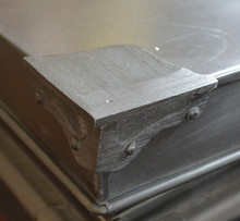 Cast Aluminum Brackets