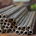 Antique Nickel Tubing