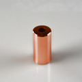 Polished Copper Cup