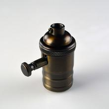 Full-Range Dimmer Socket