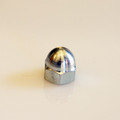 Cap Nut Satin Nickel