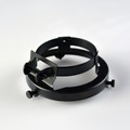 Black Shade Holder