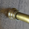 Antique Brass Decorative Coupling