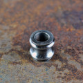 Antique Nickel Coupling