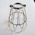 Nickel Bulb Cage