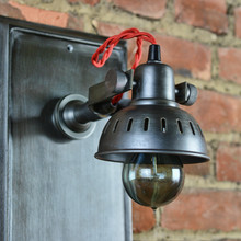 Wall Sconce Housing