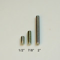 Threaded Studs - 1/4-20