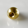 Brass Ball - 1/4-20""