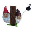 Solar String Light Gnomes Wink and Seek 2 LEDs