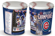 3.5 Gal Commemorative World Series Cub Tin