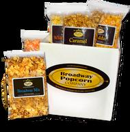 6-Pack Popcorn Sampler