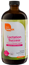 Zahler's - Lactation Success Liquid - 16 fl oz - DoctorVicks.com