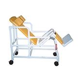 Reclining Tilt Shower Chairs
