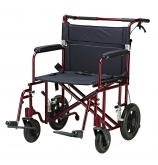 Bariatric Transport Wheelchairs