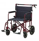 Bariatric Transport Wheelchairs