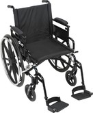 Wheelchairs (Manual & Transport)