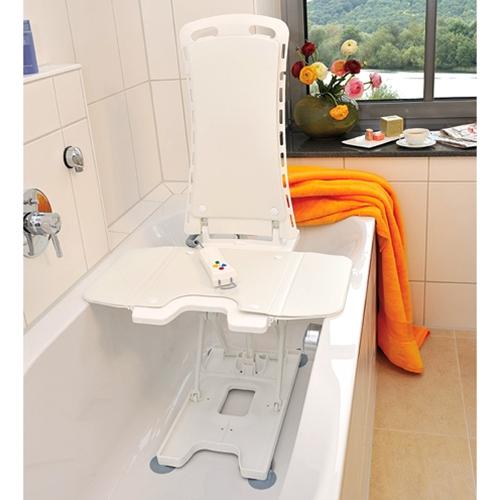 The Bellavita Auto Bath Lift- A Bathing Solution that Will Change ...