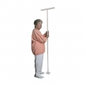 Assist Poles & Grab Bars