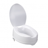 Standard Raised Toilet Seats