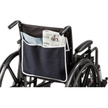Universal Walker and Wheelchair Pouch| Free Shipping, Quick Delivery