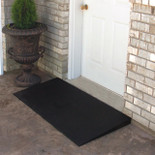 Modular Threshold Entry Mat, EZ Access, 2.5 Inch