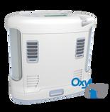 OxyGo Portable Oxygen Concentrator (1400-1000)