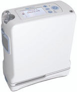 OxyGo FIT Portable Oxygen Concentrator (1400-2000)