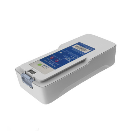 OxyGo FIT Double 8 Cell Rechargeable Battery (1400-2010-8)
