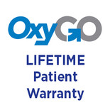 OxyGo Lifetime Patient Warranty (1400-9599)