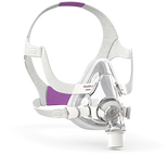 AirTouch™ F20 For Her Full Face Mask Complete System (S-L)