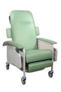 Clinical Care Jade Geri Chair Recliner - d577-j| Free Shipping, Quick Delivery