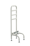 Home Bed Side Helper Assist Rail - 15065r-1| Free Shipping, Quick Delivery