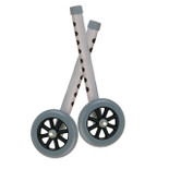 "Extended Height 5"" Walker Wheels and Legs Combo Pack - 10108wc