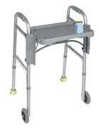 Folding Walker Tray - 10125| Free Shipping, Quick Delivery