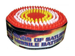 Ring of Saturn (MIssile Battery)