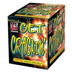 Get Crackin