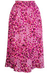 Challis skirt, Crystal
