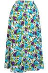 Challis skirt, Daniella